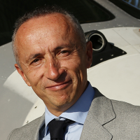 Alberto Galassi, CEO, Ferretti Group