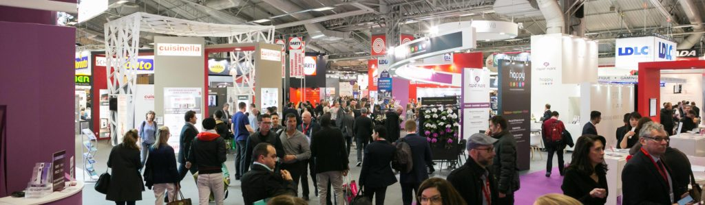 FRANCHISE EXPO PARIS 2016